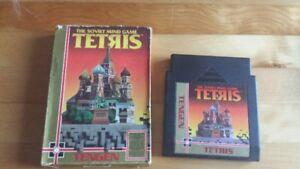 tengen tetris NES
