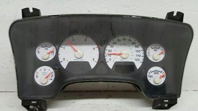 2006 Dodge Ram DIESEL 5.9 Cummins Speedometer Instrument Cluster Dash Panel OEM