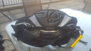 Seat harness for women Small