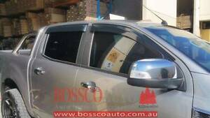Weather shield suitable for Ford Ranger Prestons Liverpool Area Preview