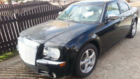 2006 Chrysler 300-Series C low low km