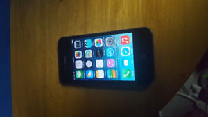 Great in condition iPhone 4s 16gb unlocked