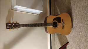 Ibanez Acoustic need sold asap 80$ obo