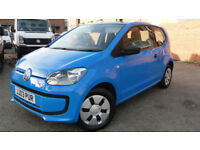 2014 Volkswagen up! 1.0 ( 60ps ) 2014MY Take Up TIDY CAR +25000 MILES