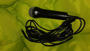 Microphone for wii Cambridge Kitchener Area image 1