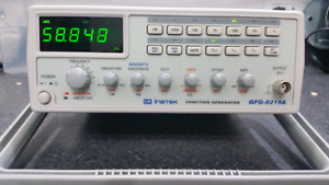 Frequency Generator