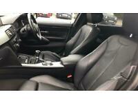 BMW 4 Series 420i M Sport 5dr Hatchback Petrol Manual