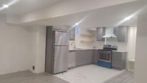Bradford - Beautiful newly finished lower level unit