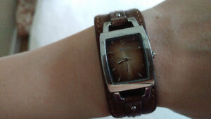 Womens Roots Watch