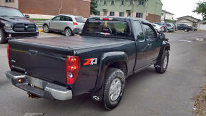 2007 Chevrolet Colorado LT Z71 Pickup Truck