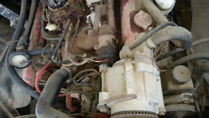 Buick 455 Motor and Trans