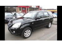 Honda crv executive automatic black 2007
