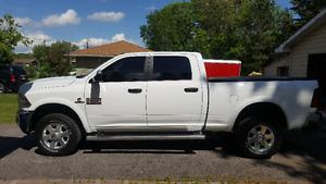 2014 Ram Outdoorsman Diesel 6.7L