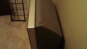 "FREE SONY 42"" rear projection hd tv"