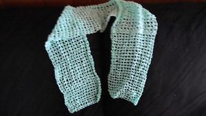 Crochet scarves for sale
