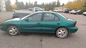 1997 Pontiac Sunfire Other