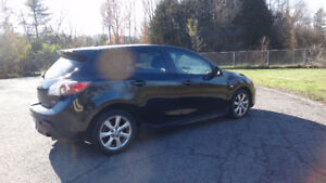 Mazda3 Sport Hatchback 2010 Manual  Full equiped