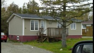 Port Hawkesbury - 3 Bedroom House Flat For Rent - Tamarac