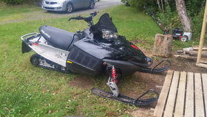 2007 polaris dragon 700 for sale St. John's Newfoundland image 3