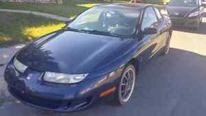 1999 Saturn S-series for sale