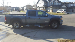 GMC Sierra Nevada Edition 4x4 For Sale OBO