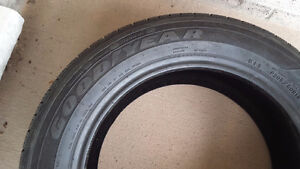 p205/60R16 GOODYEAR ASSURANCE 1 TIRE ONLY London Ontario image 2