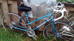 10 Speed Bike in good condition to sell...