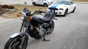 Yamaha XJ1100 - Winter Special - It will sell or be stored!