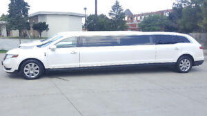 2013 LINCOLN MKT LIMO / LIMOUSINE FOR SALE
