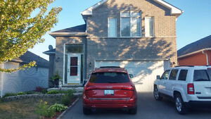 3 BEDROOM HOUSE FOR RENT IN WEST END