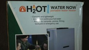 portable hot water heater