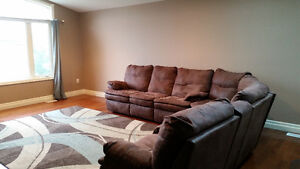 Sectional For Sale Excellent Condition