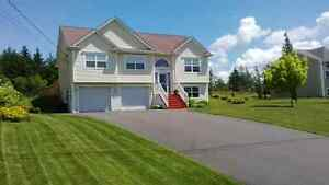 Beautiful Split Entry in Hidden Valley Estates, Truro, NS