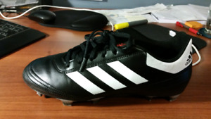 New - Adidas Soccer Cleats