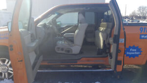 2004 Ford F140 Ext Cab 4x4