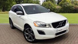 2013 Volvo XC60 D5 (215) R DESIGN Nav 5dr AWD Automatic Diesel Estate