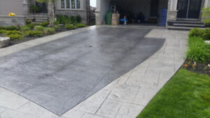 Concrete Pads,Patios etc. Parging, Sealing, Porch Restoration