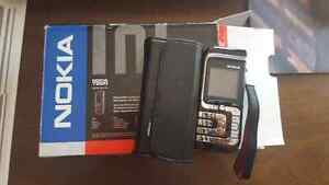 Nokia 7260 cell phone!