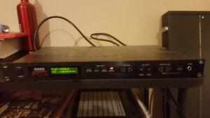 Yamaha Tx81z rackmount synth