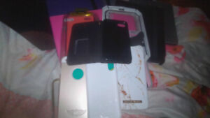 Cell and tablet Case's