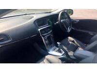 2018 Volvo V40 T2 Inscription Nav Manual With Manual Petrol Hatchback