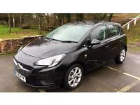 2015 Vauxhall Corsa Special Eds 1.2 Energy 5dr (AC Manual Petrol Hatchback