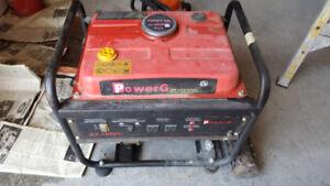 PowerG GT-1200C Portable Generator