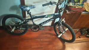 BMX bike for sale almost new