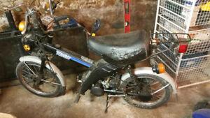 Yamaha Towny for sale
