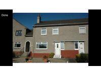 2 Bedroom House for rent Hunterhill/Paisley/Renfrewshire £500p/m