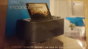 systeme audio bluetooth  in concert pro