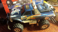 RC Truck - Electric 4x4