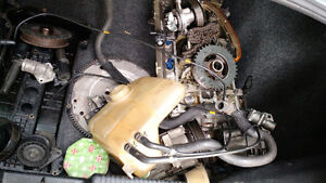 05' focus engine parts for sale!! Kitchener / Waterloo Kitchener Area image 1