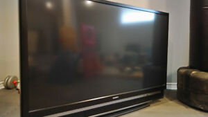 "Sony Grand WEGA KDS-60A2020 60"" 1080p HD Rear Projection"